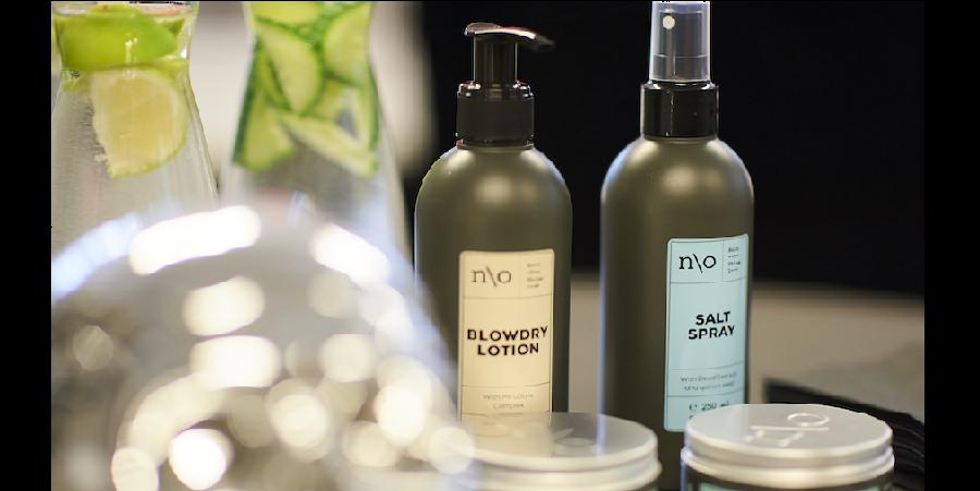 Natural original N\0 Brandstore HairDistrict Schiedam