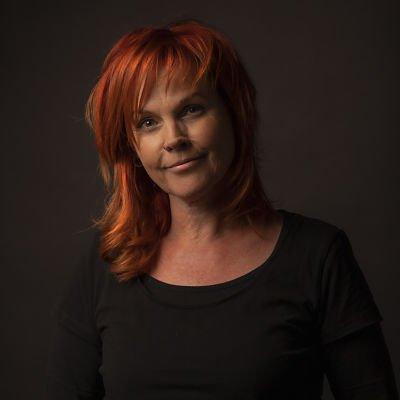Ilse Verhoef Salin eigenaar HairDistrict
