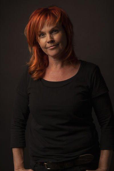 Ilse Verhoef Salon eigenaar HairDistrict